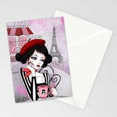 Brigitte Stationery Cards