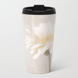 Gerbera Goodness Travel Mug