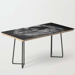 Space Junkie Coffee Table