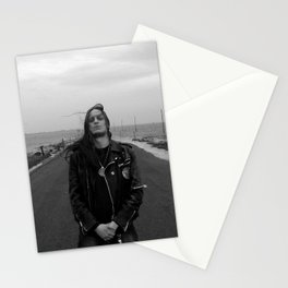 Fenriz Holy Island 2 Stationery Cards