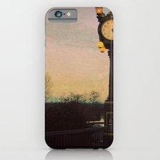 Clock tower Slim Case iPhone 6s