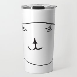 Hi, I'm Cat. Travel Mug