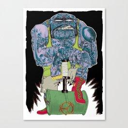 HAMMER TIME ! Canvas Print