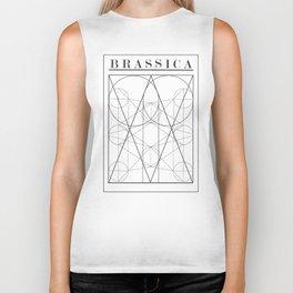 Brassica Biker Tank