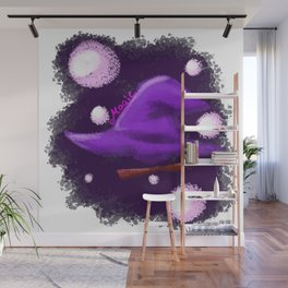 Magic Wall Mural