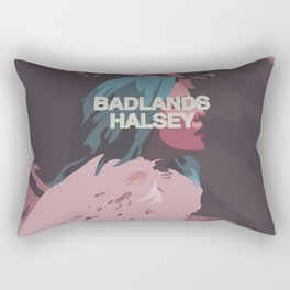 Badlands Halsey Rectangular Pillow