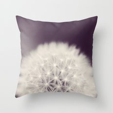 Her Name is Hope Throw Pillow