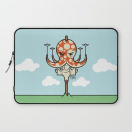 Octo-Man Laptop Sleeve
