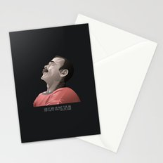 Chris Hadfield - Start Sculpting Stationery Cards