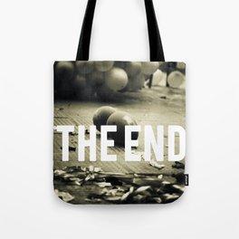 fim. Tote Bag