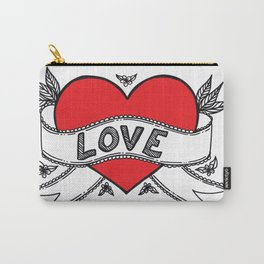 Declare your love! Carry-All Pouch