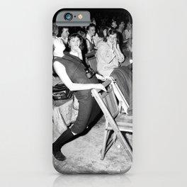 Music Mania iPhone Case