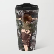 Women 4 Metal Travel Mug