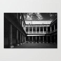 Palazzo del Bo -  Padova, Italia Canvas Print