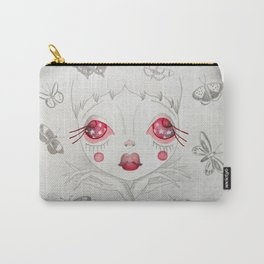 I'm your sweet butterfly Carry-All Pouch