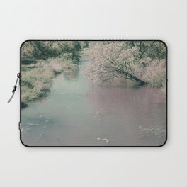 Blushing All Over Laptop Sleeve