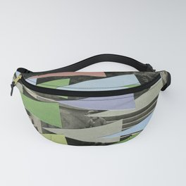 The Arrows Army Fanny Pack