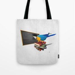 Repeat (Wordless) Tote Bag