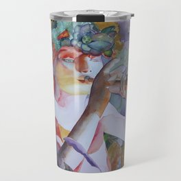 Chloris Travel Mug