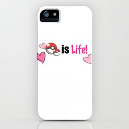 NerdCulture Is LIFE: PocketMonster iPhone Case