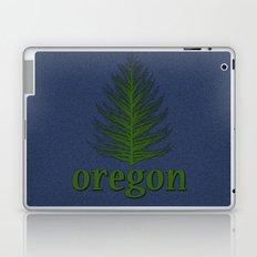 Oregon Laptop & iPad Skin