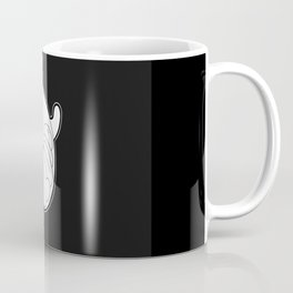 Fluid Fish Coffee Mug