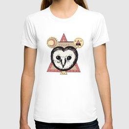 Follow the Owl T-shirt