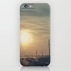 Anochece iPhone 6s Slim Case