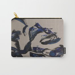 Expressive Piece Three Carry-All Pouch