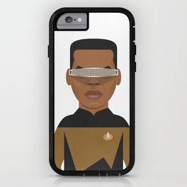 Star Trek iPhone Case