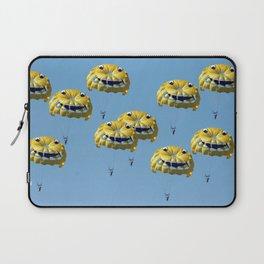 funny swarm Laptop Sleeve