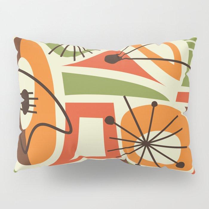 Charco Pillow Sham