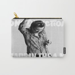 Made in the A.M Harry Carry-All Pouch