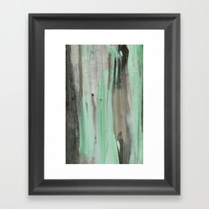 Abstractions Series 005 Framed Art Print