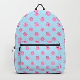 Cute octopus Backpack