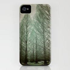 winter dream Slim Case iPhone (4, 4s)