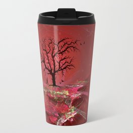 Miniworld Travel Mug