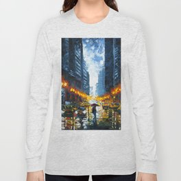 Everybody knows, vol. 1 Long Sleeve T-shirt
