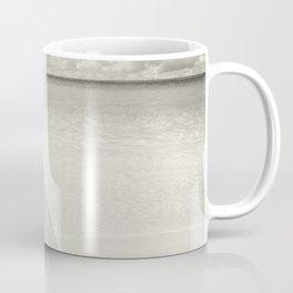 Nudist Beach Coffee Mug