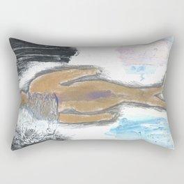 1980s Series No. 1 Rectangular Pillow