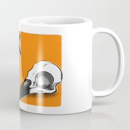 Karasuno Coffee Mug