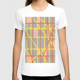 Abstract RQ T-shirt