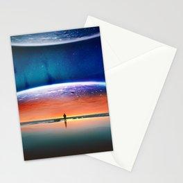 Solaris Stationery Cards