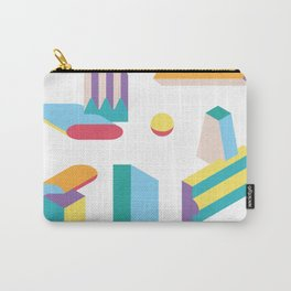Extrusions No.1 Carry-All Pouch
