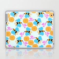 beelove Laptop & iPad Skin