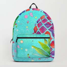 Pineapple Crush Backpack