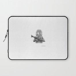 Future Warrior Laptop Sleeve