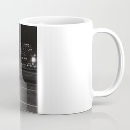 Street Light Coffee Mug