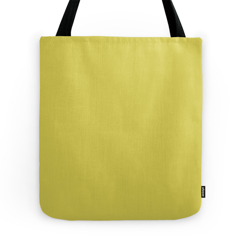 Green Sheen Tote Purse by saravalor (TBG7216526) photo