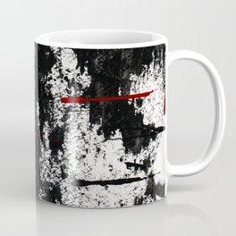 collapsing Coffee Mug